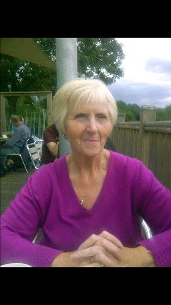 Margaret Ann Richardson
