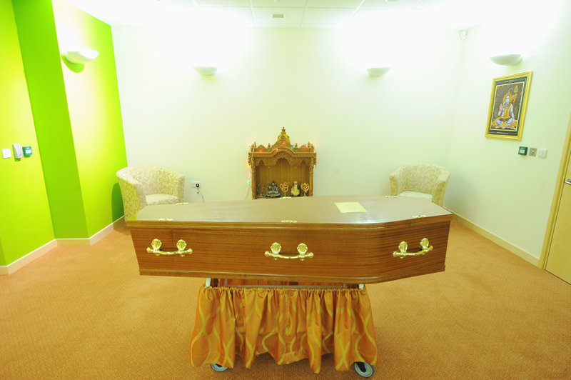 The Co-operative Funeralcare inc. Asian Funeral Services, West Midlands, funeral director in West Midlands