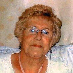 Rosa Hardy