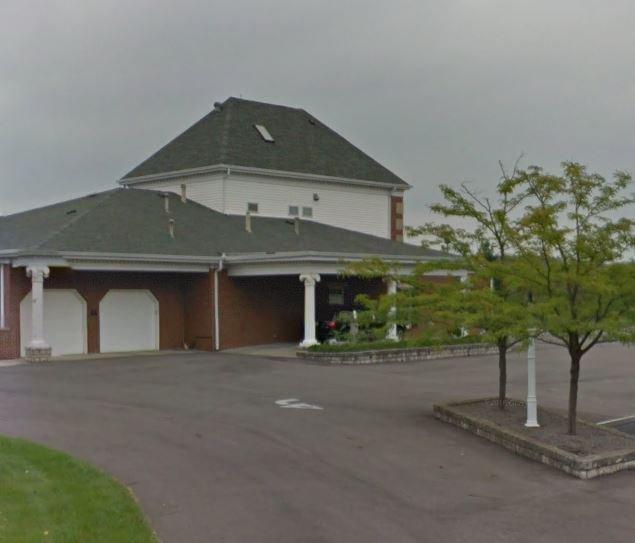 Dalton Funeral Home