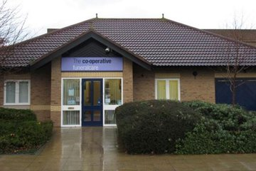Co-op Funeralcare, Cramlington