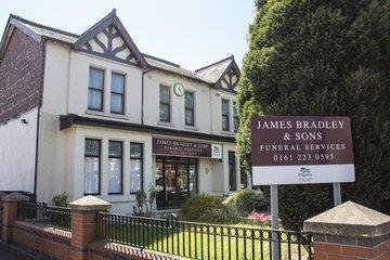 James Bradley & Sons Funeral Directors, Manchester