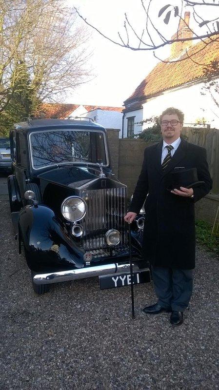 A.W. Lymn Bingham, Nottinghamshire, funeral director in Nottinghamshire