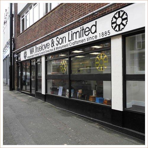 W.A Truelove & Son Ltd, Caterham