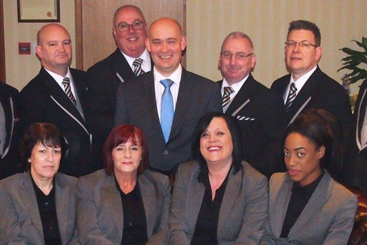 C Bastock Funeral Directors Yardley Funeral Home