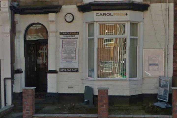 Carol Finn Funeral Directors