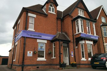 The Co-operative Funeralcare Melton Mowbray