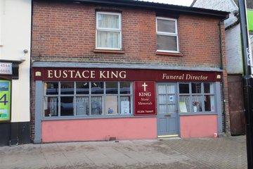 Eustace King