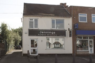 Jennings Funeral Directors, Oxley