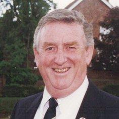 Peter Standen
