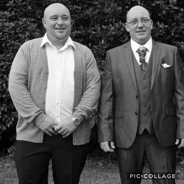 Sonny dad and your uncle jamie