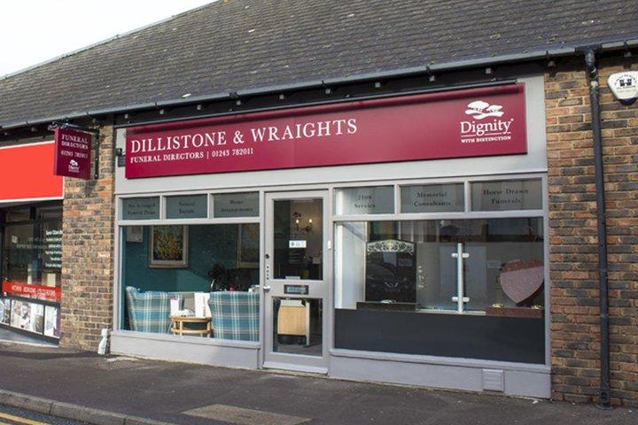Dillistone & Wraights Funeral Directors