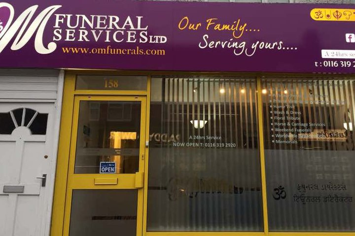 Om Funeral Services Ltd (Asian Funerals)