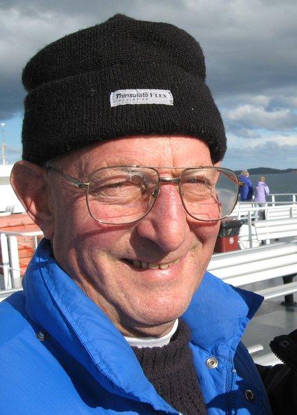 Wallace 'Wally' Brian MACDONALD
