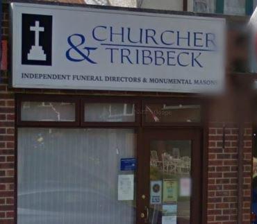 Churcher & Tribbeck