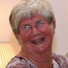 Carole Ann Barrett