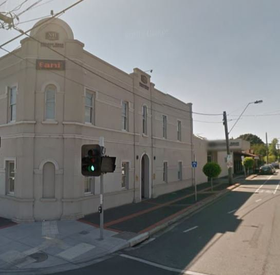 Nelson Bros Funeral Services, Elsternwick