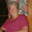 Margaret 'Betty' Seabridge