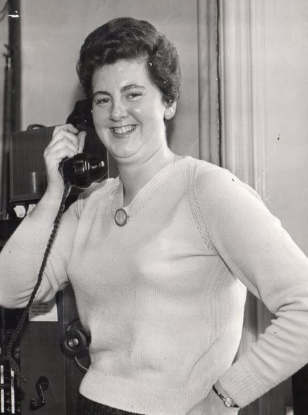 Christine Ballam