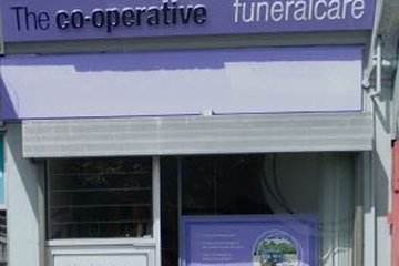 The Co-operative Funeralcare, Govan