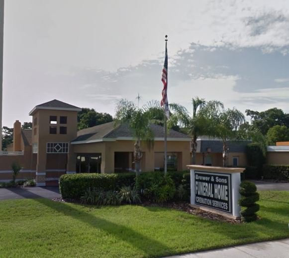 Brewer & Sons Funeral Homes & Cremation Services, Tampa