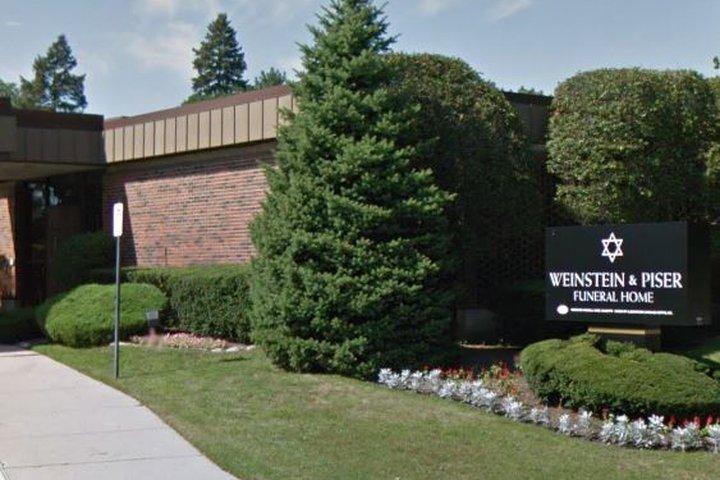 Weinstein - Piser Funeral Home