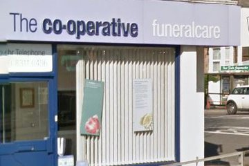 The Co-operative Funeralcare, Abbey Wood