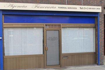 Funeral Services Agencia Funeraria