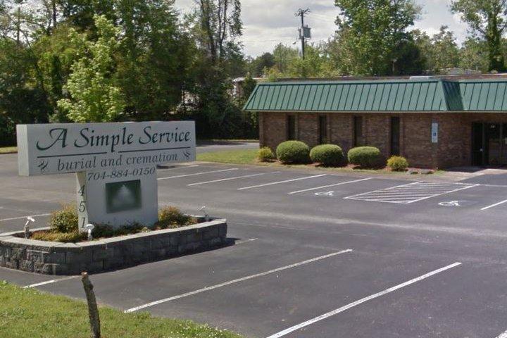 A Simple Service