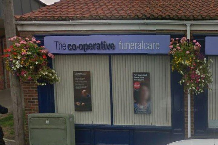 Co-op Funeralcare, Driffield