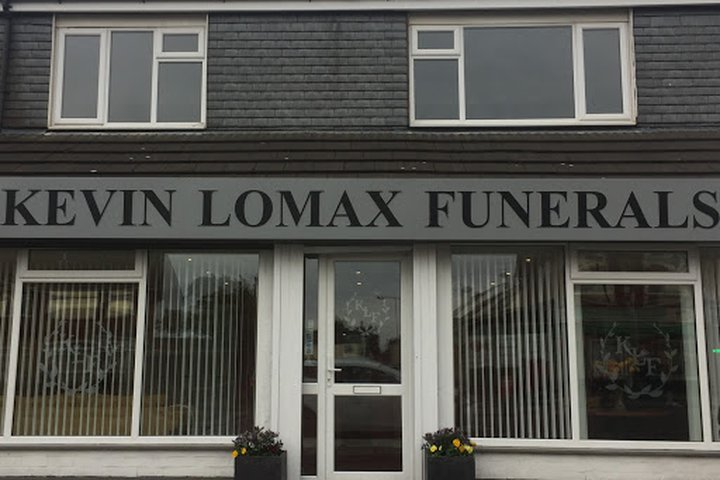 Kevin Lomax Funerals