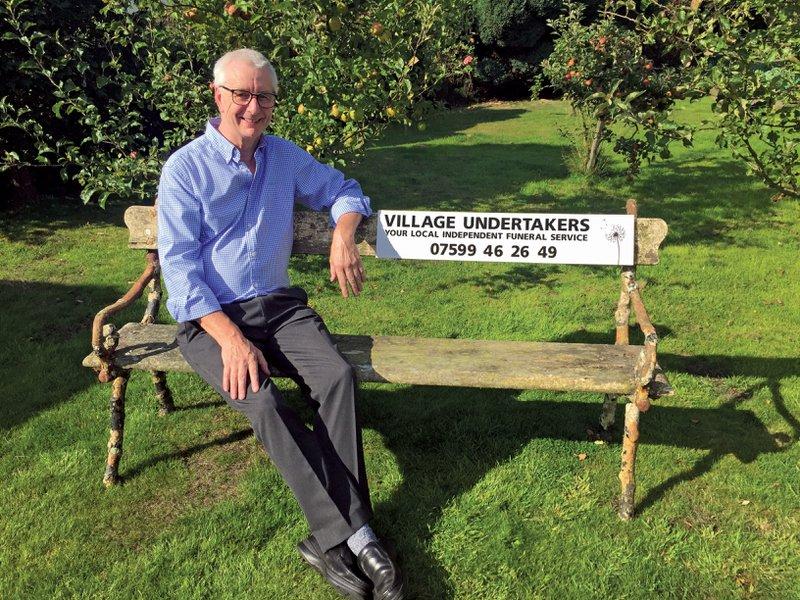 Village Undertakers, Bradford, funeral director in Bradford