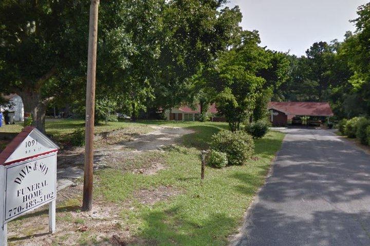 Davis & Son Funeral Home