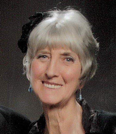 Sylvia Beattie