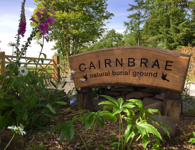 CairnBrae Natural Burial Ground