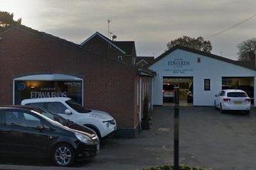 Joseph Edwards & Sons, Alsager