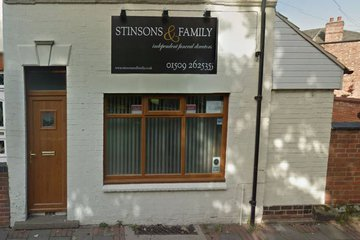 Stinsons Of Whitwick, Loughborough