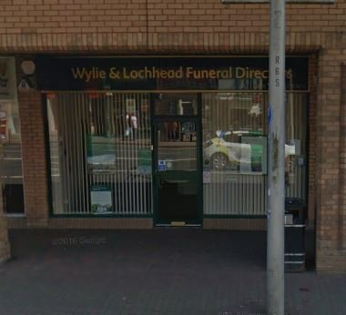 Wylie & Lochhead Funeralcare, Bishopbriggs