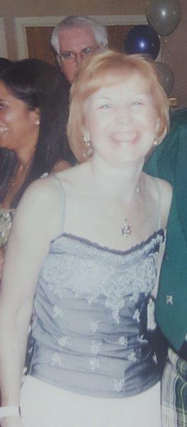 Helen Bowie