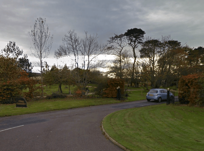 Moray Crematorium Ltd