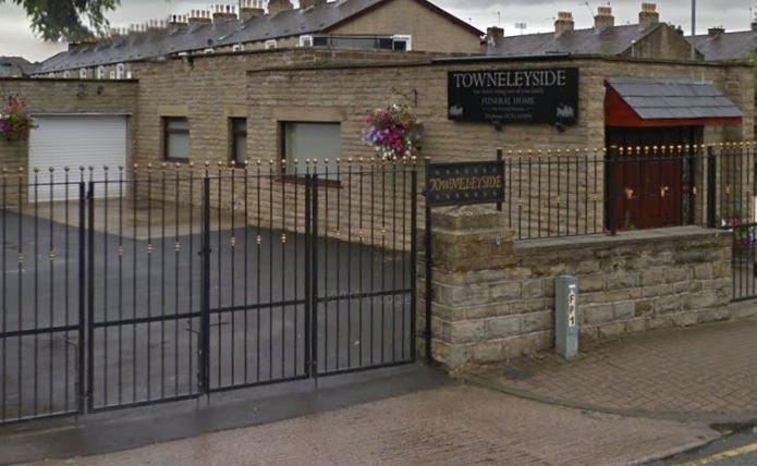 Towneleyside Funeral Home