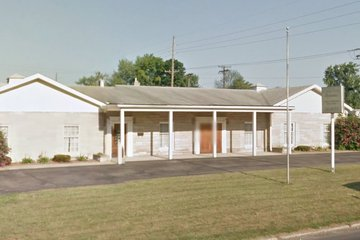 Conkle Funeral Home, Indianapolis