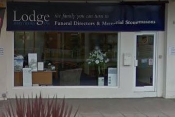 Lodge Bros (Funerals) Ltd, Woking