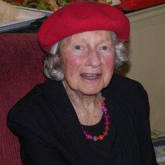Joan Beth Robbins