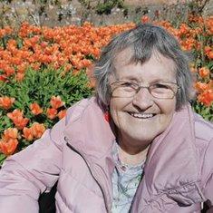 Valerie Ede