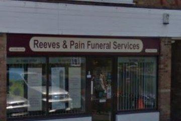 Reeves & Pain Funeral Directors