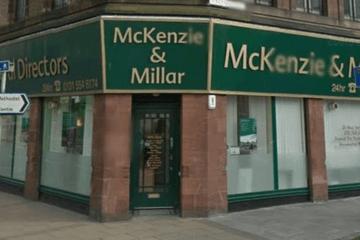 McKenzie & Millar, Leith