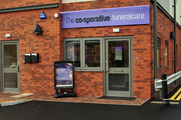 The Co-operative Funeralcare Erdington