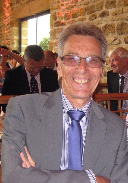 David Raymond Short
