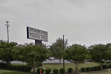 Woodard Funeral Home, Greensboro